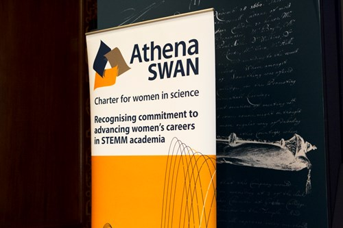 Athena SWAN Charter for women in science